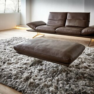 Francis Koinor Sofa in Leder