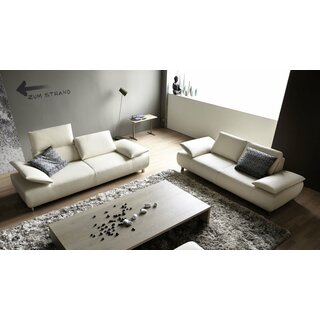Volare Koinor Sofa in Leder