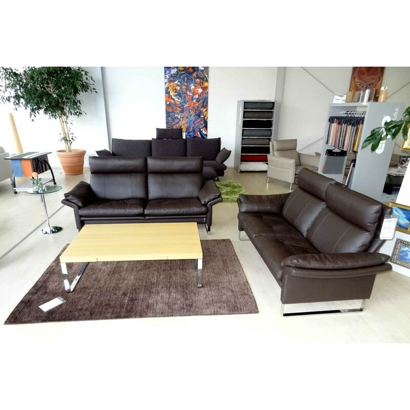 bacher arizona couchtisch ausstellungsst ck j ger polsterm bel. Black Bedroom Furniture Sets. Home Design Ideas