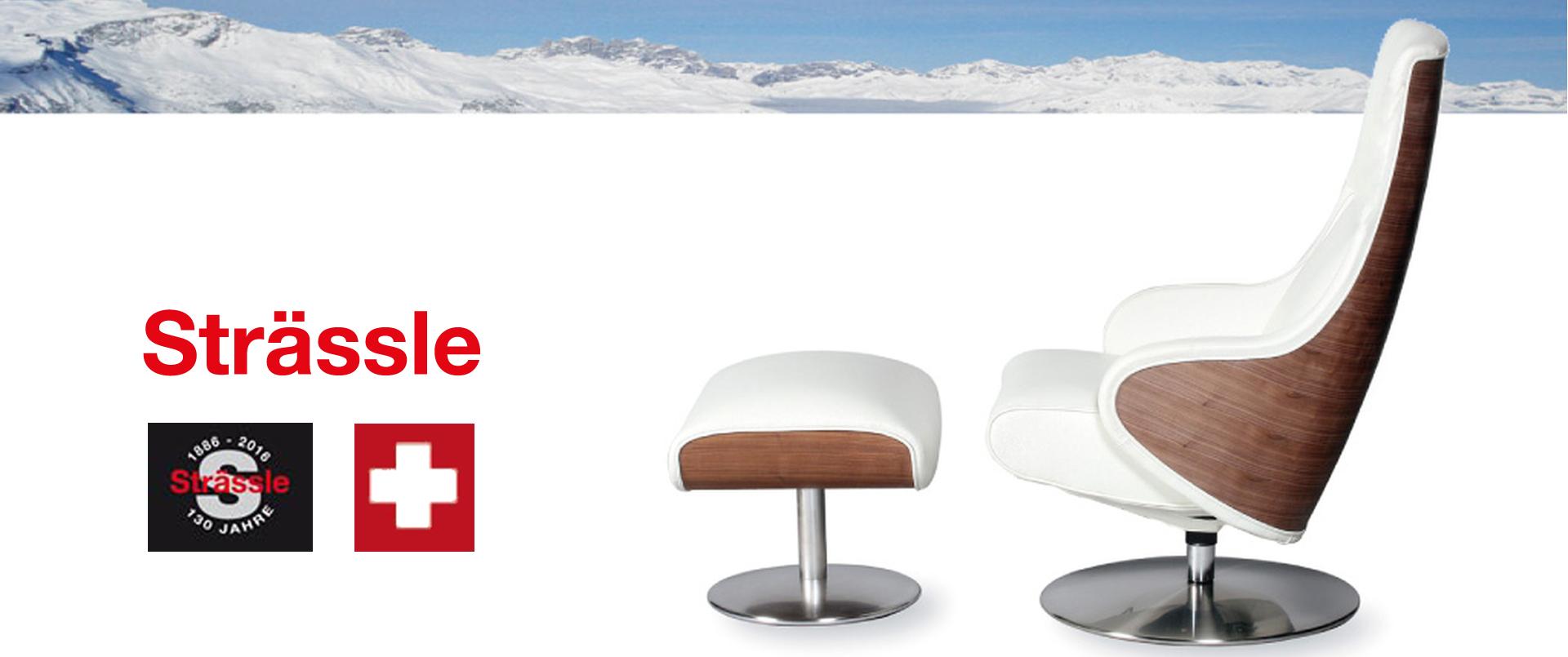 Strassle Switzerland Sessel Kaufen Jager Polstermobel