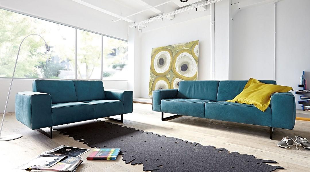 Sofa online kaufen - Jäger Polstermöbel Onlineshop